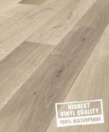 Anchorage EUROSTYLE Avant-Garde Waterproof Vinyl Plank Flooring