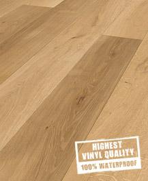 Long Beach EUROSTYLE Avant-Garde Waterproof Vinyl Plank Flooring