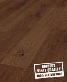 Patriot Handscraped EUROSTYLE Avant-Garde Waterproof Vinyl Plank Flooring