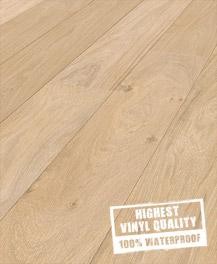 Sandstorm EUROSTYLE Avant-Garde Waterproof Vinyl Plank Flooring