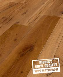Tortuga EUROSTYLE Avant-Garde Waterproof Vinyl Plank Flooring