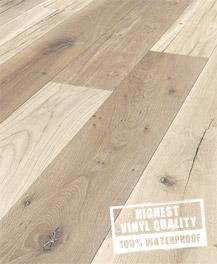 True Grit EUROSTYLE Avant-Garde Waterproof Vinyl Plank Flooring