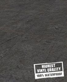 Wild Thing EUROSTYLE Avant-Garde Waterproof Vinyl Tile Flooring