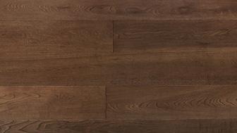 Francesca Signature Oak Bruno Oliva Brushed Hardwood Wide Plank Flooring