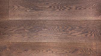 Francesca Signature Oak Cambridge Brushed Hardwood Wide Plank Flooring