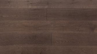 Francesca Signature Oak Granito Brushed Hardwood Wide Plank Flooring