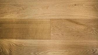 Francesca Signature Oak Lisbon Brushed Hardwood Wide Plank Flooring
