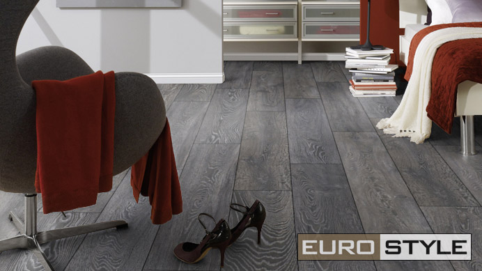 EUROSTYLE German Laminate Flooring Vancouver