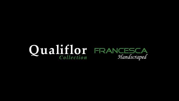 Francesca Handscraped Hardwood Flooring Vancouver