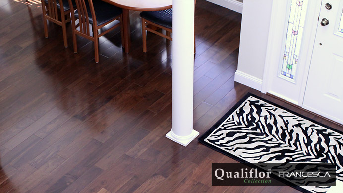Francesca Engineered Hardwood Flooring Vancouver